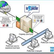 Услуги провайдеров интернет-услуг в сети интернет, корпоративная сеть фото
