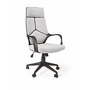 Кресло компьютерное Halmar VOYAGER (серый) фото