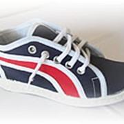 Туфли спортивные теннисные фото