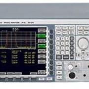Стационарный анализатор спектра и сигналов R&S FSQ фото