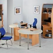 Мебель для офисов Рондо Люкс фото