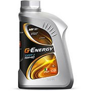 G-Energy EXPERT G 15W40 1 л (минеральное) фото