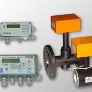 Счётчик расходомер для холодной воды Промышленный теплосчётчик фото