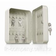 Металлический шкаф для ключей КС - 20 (160х80х200) фото