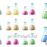 Органический химический реактив N-этил-1-нафтиламин гидрохлорид, ч фото