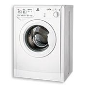 Машина стиральная Indesit WIU 61 фото