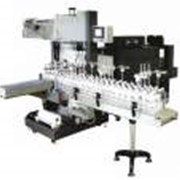 Установка для упаковки продукции в термоусадочную пленку APW-6030А фото
