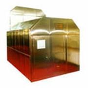 Оборудование для крематориев животных фото
