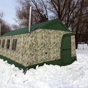 Зимняя палатка Мобиба Р-63 2015 фото