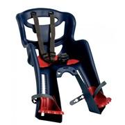 Велосипедное детское кресло Bellelli Tatoo HandleFix Артикул: 80121 фото