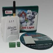 Сигнализация Mega SX-300 light фото