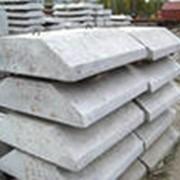 Фундаментные подушки фото