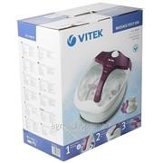 Массажная ванночка для ног VITEK VT-1799 VT (Витек ВТ-1799) фото
