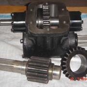 Коробки отбора мощности на автокраны Ивановец (КС3577,КС35715,КС35714) фото