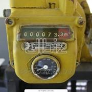 Установка приборов учета газа фото