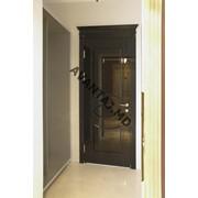 Классическая дверь MDF, арт. 21 фото