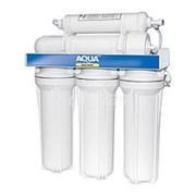 Система водоочистная AquaKit UF 5 ступ. фото