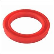Опорные и направляющие кольца из полиуретана фото