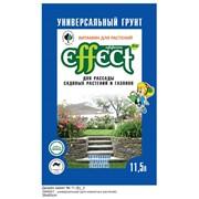 """Универсальный грунт """"Эффект"""" для рассады, садовых растений и газонов фото"""
