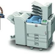 Принтер цветной Aficio™SP C821DN фото