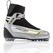 Ботинки для беговых лыж Fischer XC Control фото