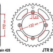 ЗВЕЗДА JT JTR895-49 фото