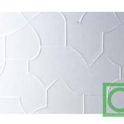 Стекло узорчатое Пазл бесцветное фото