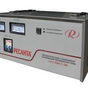 Стабилизатор напряжения ACH-5000/1-ЭМ фото