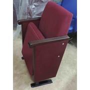 Кресло для зрительных залов К-55 фото