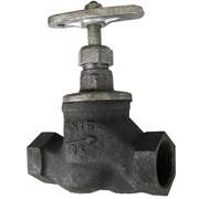 клапан запорный 15кч18п1