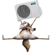 Климатическое оборудование фото