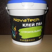 """Клей ПВА """"NovaTech"""" фото"""