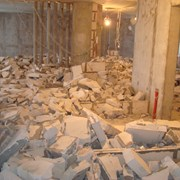 Демонтажные работы любой сложности. фото