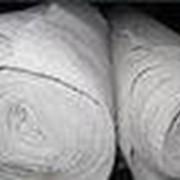 Ткань асбестовая АТ-5 с латун.проволокой фото