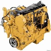 Запасные части к двигателю ДВС CAT 3406 (IRI-100) фото