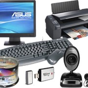 Розничная продажа периферийных устройств фото