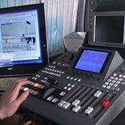 Аудио трансляция фото