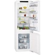 Холодильник интегрируемый AEG scs91800c0 фото