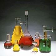 Эталонные топлива и углеводороды фото