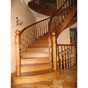 Лестницы фото
