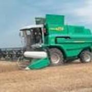Запасные части, узлы и агрегаты к зерноуборочным комбайнам фото