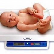 Прокат детских весов В1-15 Саша фото