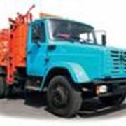 Вывоз мусора, ТБО, строительных отходов, ЖБО фото