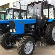 Трактор МТЗ-82 МТЗ-82.1