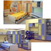 Мебель для детских комнат, Мебель для детских комнат в Казахстане фото