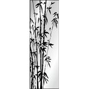 Обработка пескоструйная на 1 стекло артикул 7-07 фото