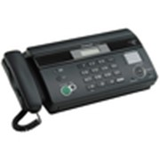 Факс PANASONIC KX-FT 982 CA-B