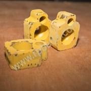 Блок стопорный на бульдозер Shantui SD16 фото