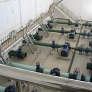 Гидроизоляция цементных резервуаров фото