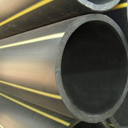 Трубы для газопроводов фото